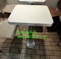 固定脚快餐桌椅价格|固定脚快餐桌椅生产厂家