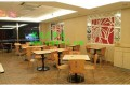 活动快餐桌椅供应商|质量有保障的快餐桌椅厂家