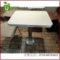 快餐桌椅|金属包边快餐桌|优质快餐桌椅厂家|快餐桌椅定制
