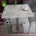 深圳专业餐厅桌椅厂家 款式简洁经久耐用大理石餐桌定做 工厂直销