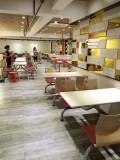 价格便宜的实木西餐椅|高端西餐厅桌椅|新款茶餐厅桌椅