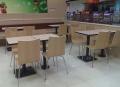 深圳性价比高的快餐桌椅厂家哪里有