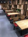 快餐桌椅定制十年品质保证|快餐桌椅工厂价销售值得信赖!