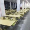 品牌快餐桌椅 专业快餐桌椅量身定制工厂供货!